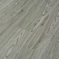 Self-adhesive Flooring Planks 4.46 m2 3 mm PVC Grey