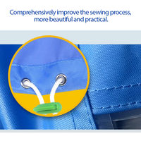 Air Conditioning Washing Cover Wall Mounted Cleaning Protective Dust Cover Clean Tool, M