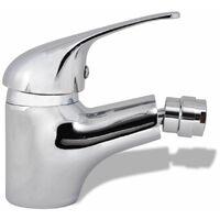 BathroomBidet Mixer Tap Chrome