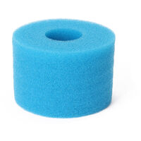 Washable Reusable Swimming Pool Filter Foam Sponge Cartridge for Intex Type A,model: 2