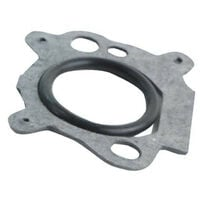 NEW Carburetor Fit for Briggs & Stratton 497586 499059 498170 Engines Lawnmower Gasket,model:Silver