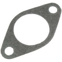 Carburetor for Tecumseh 640065 640065A OV358EA OVH135 Carb Replacement with Gasket,model:silver