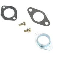 Carburetor for Tecumseh 632795A LAV 30 35 40 50 Carb Replacement with Gasket,model:silver