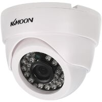 1080P AHD Dome CCTV Analog?Camera 3.6mm Lens 1/2.8
