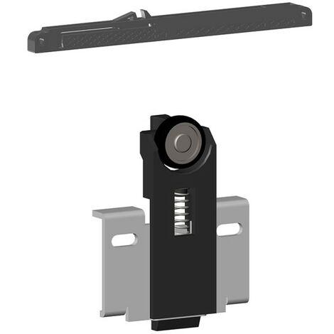 2 Stk. Soft Close Türschließdämpfer für SLID'UP 280