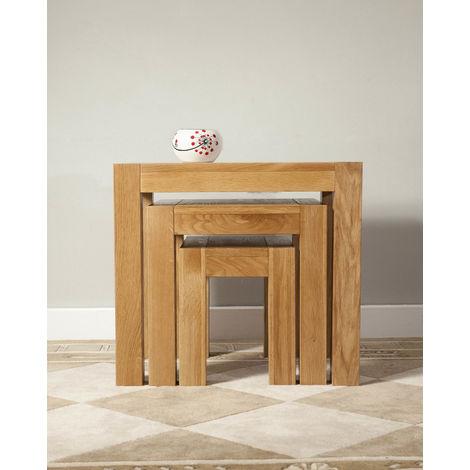 Lucerne Nest of table