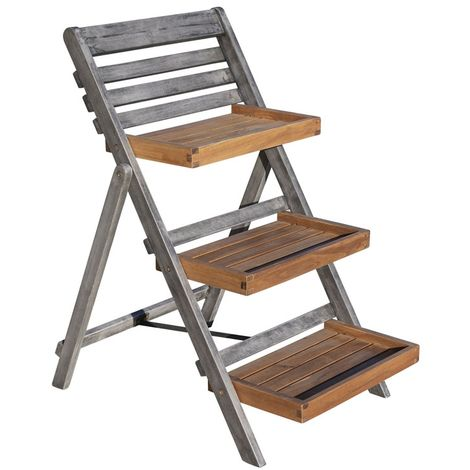 Alderley Plant Ladder Small