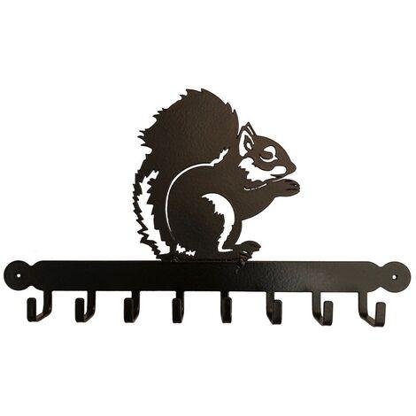 Tool Rack (Squirrel)