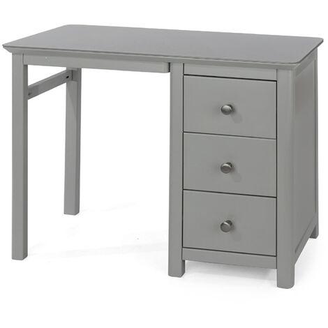 Elgin Single Pedestal Dressing Table
