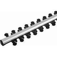 Cortasetos inalámbrico 20V - No incluye batería ni cargador