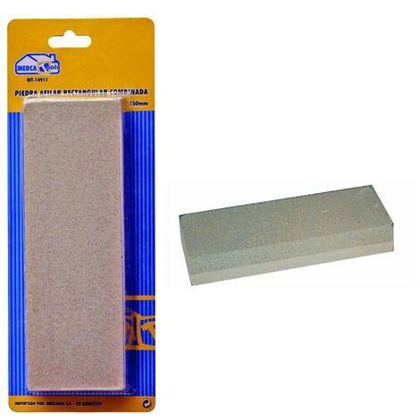 Piedra afilar rectangular | Limado Afilado Herramientas Manuales