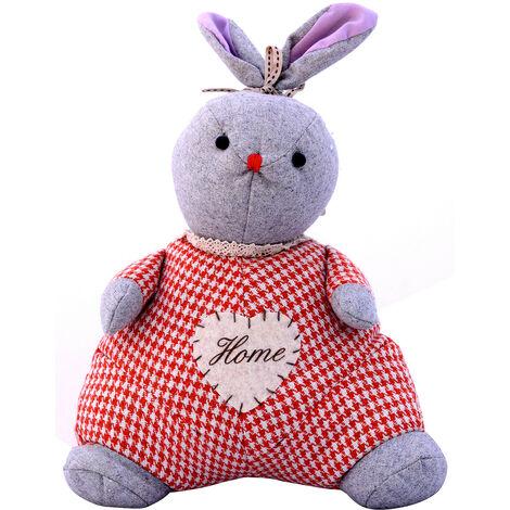Sujeta puertas conejo Modelo - B
