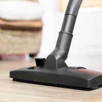 SAMBA-Turbo Aspirador Sólidos y Líquidos.Aspirador Sin Bolsa Seco y Húmedo.Función Sopladora. 1400W, HEPA y Filtro Lavable