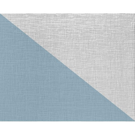 Papel pintado XXL no tejido blanco pintable con textura EDEM 80350BR60 decorativa para pintar encima 26,50 m2