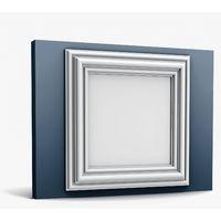 3d revestimiento mural Orac Decor W121 LUXXUS AUTOIRE Panel de pared Elemento decorativo diseño atemporal clásico blanco