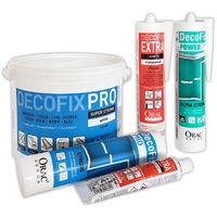 DecoFix Pro Colla di montaggio extra forte per interni Orac Decor FDP500