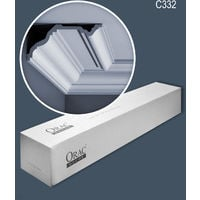 1 Box 10 pieces Cornices Mouldings 20 m Orac Decor C332 LUXXUS