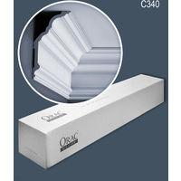 1 Box 12 pieces Cornices Mouldings 24 m Orac Decor C340 LUXXUS
