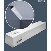 1 Box 39 pieces Cornices Mouldings 78 m Orac Decor CX110 AXXENT