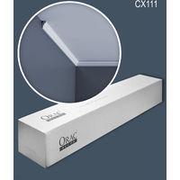 1 Box 48 pieces Cornices Mouldings 96 m Orac Decor CX111 AXXENT