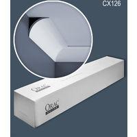 1 Box 28 pieces Cornices Mouldings 56 m Orac Decor CX126 AXXENT