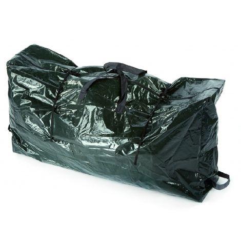 Christmas Tree Storage Bag With Wheels - Approx 30cm x 127cm x 70cm