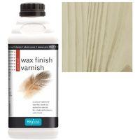 Polyvine - Wax Finish Varnish - Golden Pine - 500ML
