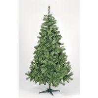 Colorado Spruce Artificial Christmas Tree - Green - 6ft - 180cm