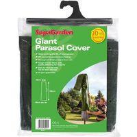 Giant Garden Parasol Cover - Umbrella Cover