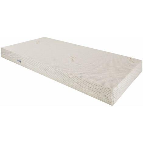 Silver Foam Mattress 140x70cm