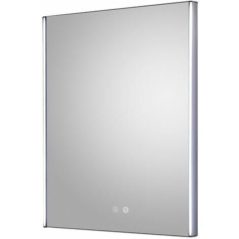 Hudson Reed Reverie Bathroom Mirror 800mm H x 600mm W