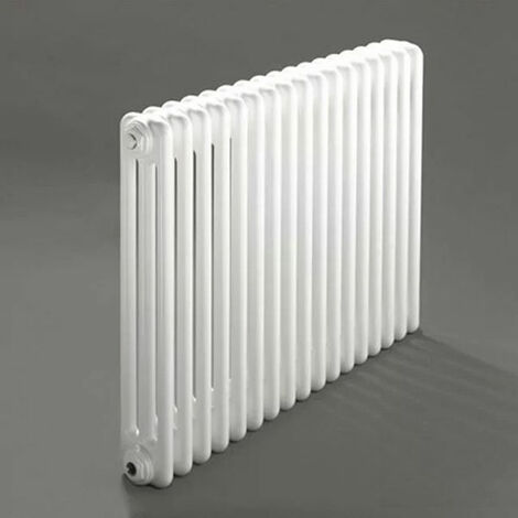 Heatwave Windsor 3 Column Horizontal Radiator 500mm H x 808mm W - 17 Section