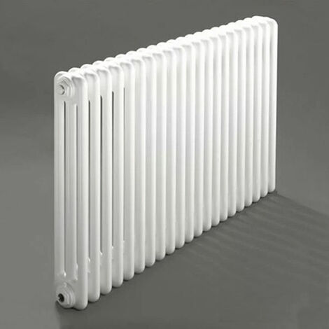 Heatwave Windsor 3 Column Horizontal Radiator 500mm H x 992mm W - 21 Section