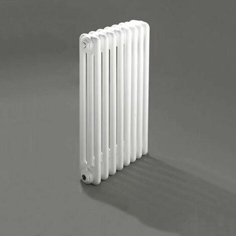Heatwave Windsor 3 Column Horizontal Radiator 500mm H x 394mm W - 8 Section