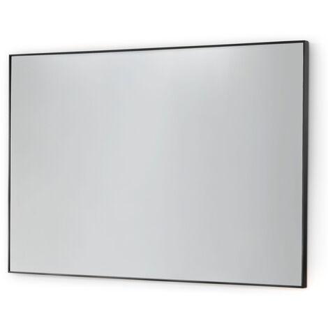 Signature Rectangular Bathroom Mirror 800mm H x 600mm W