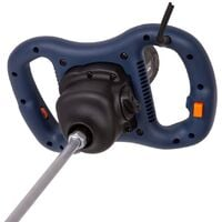 FERM Mezclador de cemento/pintura 1.400W