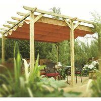 Deluxe Verona Canopy