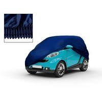 Bâche voiture Smart Fortwo Toyota 265 x 147 x 119 cm housse de protection auto
