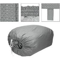 Couverture voiture hiver bâche housse de protection taille M 431 x 165 x 119 cm