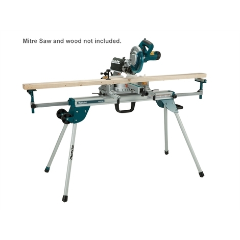 Makita - DEAWST06 Mitre Saw Stand ONLY