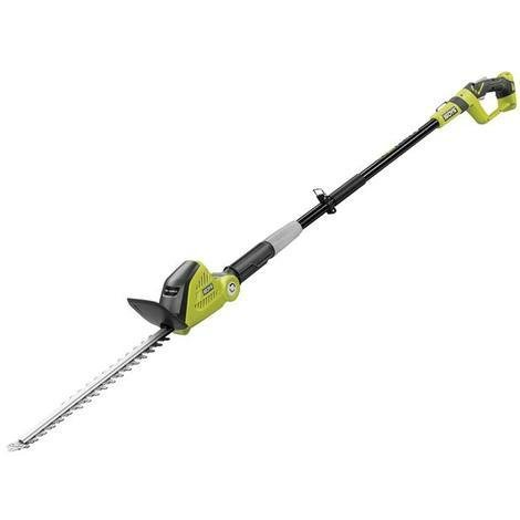 OPT1845 ONE+ Cordless Pole Hedge Trimmer 18V Bare Unit