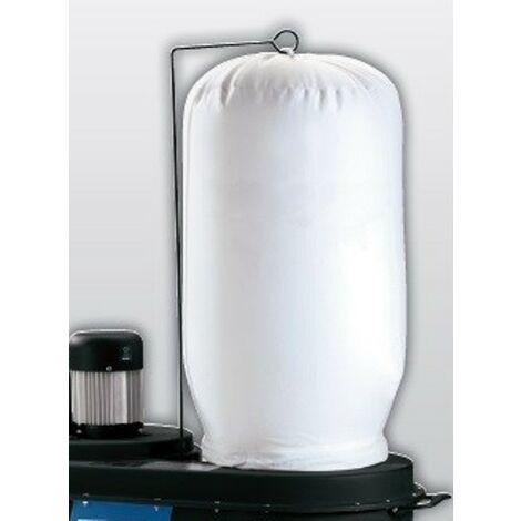 Sac filtrant aspirateur à copeaux 320 mm (Scheppach HA1600, HA1800, HD12 et Woodstar DC12)