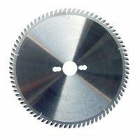 Lame de scie circulaire carbure 210 mm - 54 dents pour l'aluminium