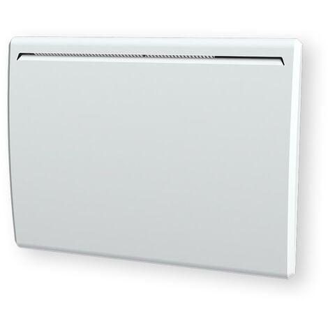 Cayenne radiateur à inertie céramique 1000W horizontal et bombé LCD