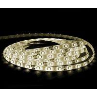 ECD Germany Tira de LED 25m blanco cálido 60 LED / m 300 lm / m tira de LED adhesiva impermeable IP65