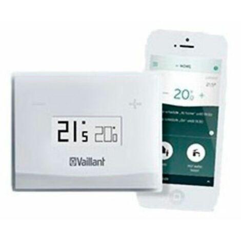 Termostato modulante inalámbrico Wifi VSMART de Vaillant