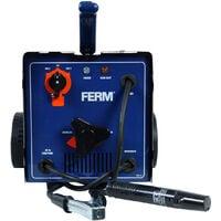 FERM WEM1035 Poste à souder à l'arc 55-160A
