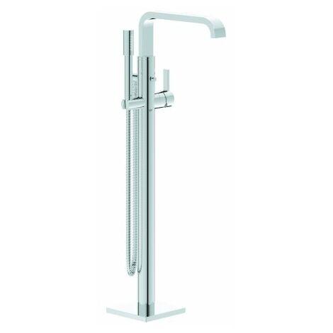 Grohe Mitigeur bain douche une main Allure, DN15 encastrable au sol - 32754002