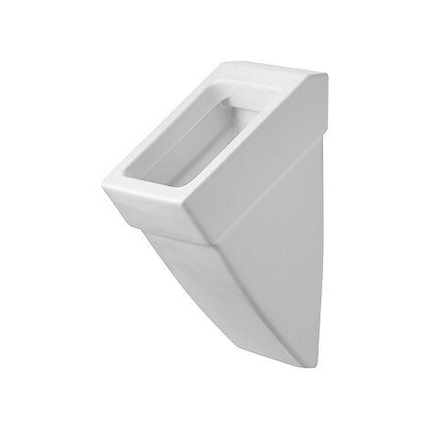 Duravit Urinal Vero, sans couverture, sans cible, Coloris: Blanc - 2800320000
