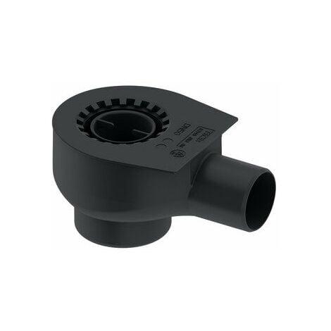 TECE Drain TECEdrainline Standard, DN 50 Sortie latérale, 0,8 l/s - 650001
